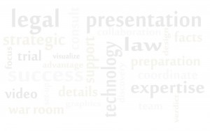 Presentation Services for Trial